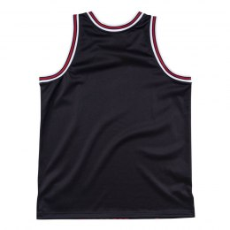 Koszulka Mitchell & Ness NBA Big Face Jersey Chicago Bulls