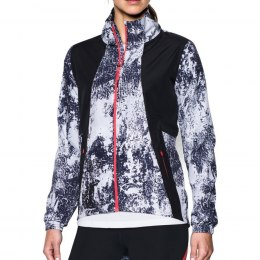 Kurtka UA Intl Printed Run Jacket 1300119 001
