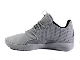 Buty Air Jordan Eclipse GS Wolf Grey - 724042-004