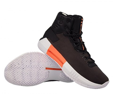 Buty Under Armour Drive 4 Premium - 1302941-001