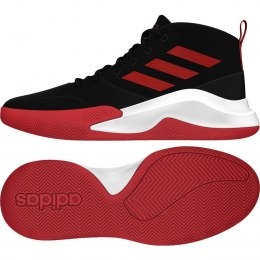 Buty Adidas Own The Game Wide - EF0309
