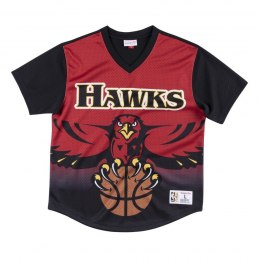 Koszulka Mitchell & Ness NBA Atlanta Hawks Game Winning Shot