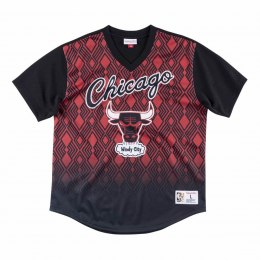 Koszulka Mitchell & Ness NBA Chicago Bulls Game Winning Shot