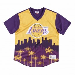 Koszulka Mitchell & Ness NBA Los Angeles Lakers Game Winning Shot