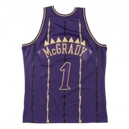 Koszulka Mitchell & Ness NBA Toronto Raptors Tracy Mcgrady