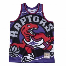 Koszulka Mitchell & Ness NBA Big Face Jersey Toronto Raptors