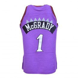 Koszulka Mitchell & Ness NBA Toronto Raptors Reversed Fleece Swingman Tracy McGrady Jersey