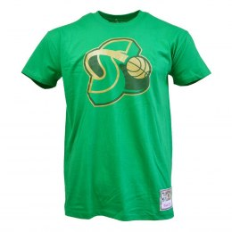 Koszulka Mitchell & Ness Midas Tee Seattle Supersonics