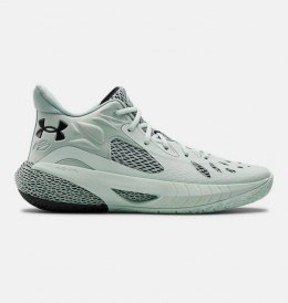 Buty Under Armour HOVR Havoc 3 'Seaglass Blue' - 3023088-401
