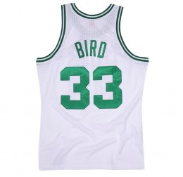Koszulka Mitchell & Ness NBA Boston Celtics Larry Bird Swingman