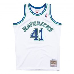 Koszulka Mitchell & Ness NBA Dallas Mavericks 1998-99 Dirk Nowitzki