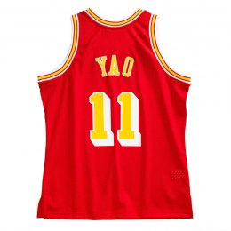 Koszulka Mitchell & Ness NBA Yao Ming Houston Rockets 2004-05 Swingman