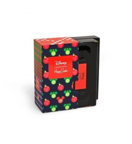 Zestaw Giftbox Skarpetki Disney x Happy Socks Holiday 4-pak XDNY09-4500