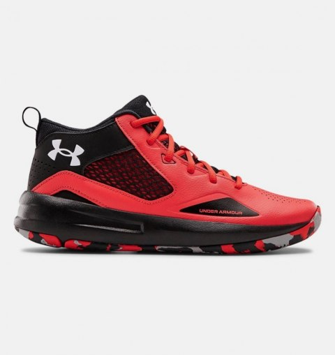 Buty Under Armour Lockdown 5 - 3023949-601