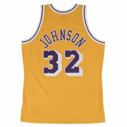 Koszulka Mitchell & Ness NBA Los Angeles Lakers Magic Johnson 84-85 Swingman