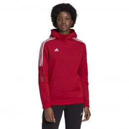 Bluza adidas TIRO 21 Sweat Hoody W GM7327
