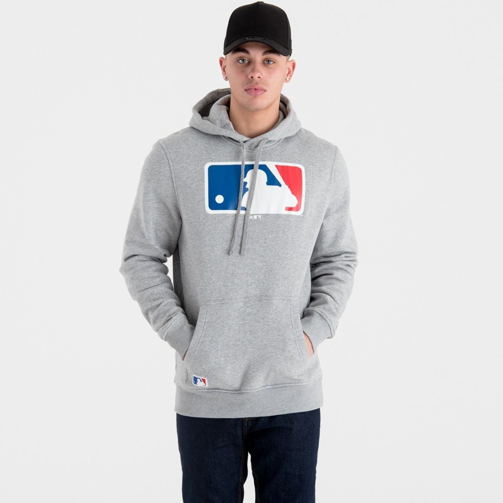 Bluza z kapturem New Era MLB Logo - 11204075