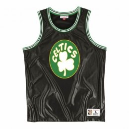 Koszulka Mitchell & Ness NBA Boston Celtics Dazzle Tank Top - MSTKDF18015-BCEBLCK1