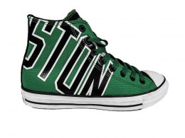 Buty Converse Chuck Taylor All Star High NBA Boston Celtics - 159421C