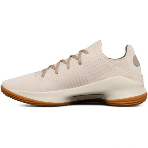 Buty Under Armour Curry 4 Low Brun Brown - 3000083-103