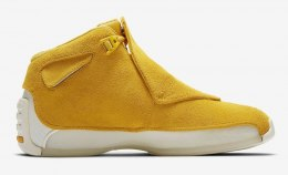 Buty Air Jordan 18 Retro - AA2494-701