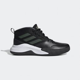 Buty Adidas Ownthegame Kids Wide - EF0308