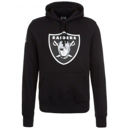 Bluza z kapturem New Era Oakland Raiders NFL Team Logo - 11073758