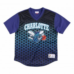 Koszulka Mitchell & Ness NBA Charlotte Hornets Game Winning Shot