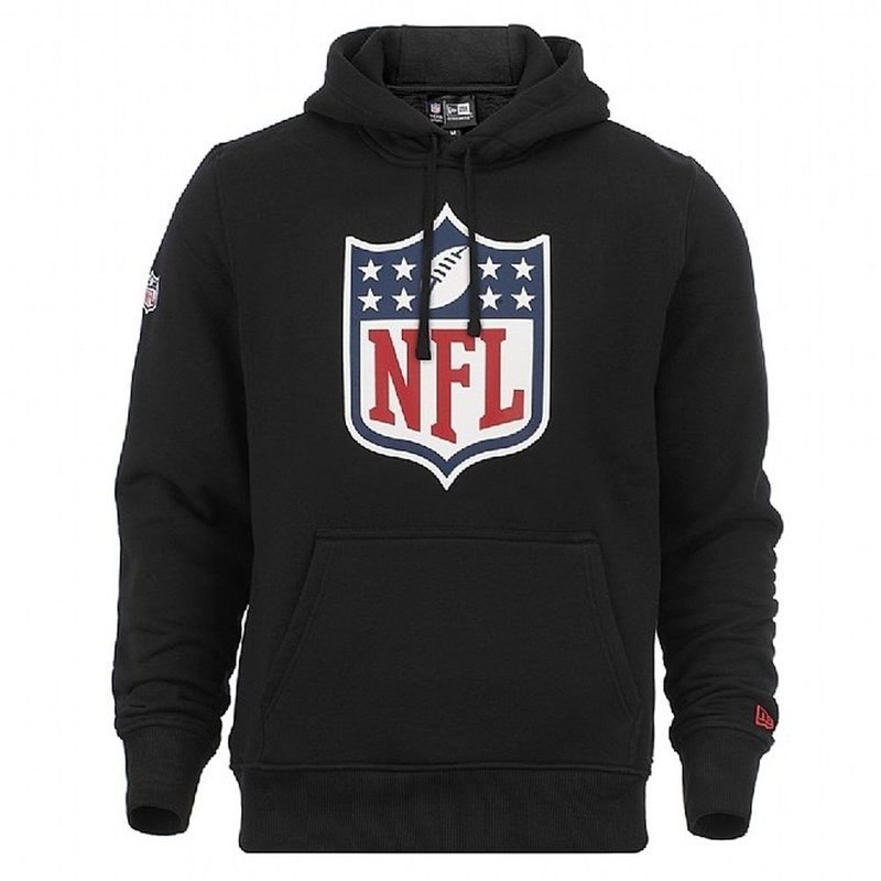 Bluza z kapturem New Era NFL Logo - 11073779