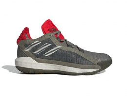 Buty adidas Dame 6 Spitfire - EF9867